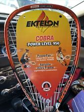 Ektelon Cobra Power Level 950 racquetball racket New See description