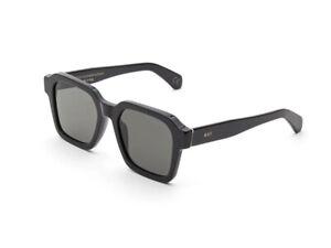 Retrosuperfuture Sonnenbrille 17Z Große Black schwarz