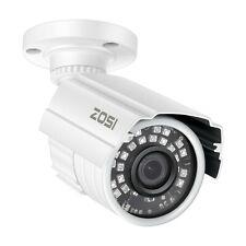 Zosi HD 1080P Visión Nocturna CVBS Ir Cut Exteriores Cctv Seguridad Vigilancia Cámara