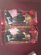 Set of 2 Solo in the Spotlight Brunette & Blonde Barbie Special Edition 1994