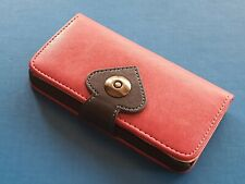 Case For iPhone 5/5s Flip Card Holder Wallet Leather Stand Phone Cover