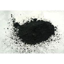 Powder of shungite 0-20 micron 200 gr (0,4 lb) mineral elite crystal schungit