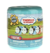 Thomas the Train & Friends Mashems Series 1 Blind Capsules Lot of 8 Mash'Ems