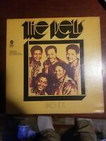 THE DELLS 1969 SOUL Like It Is Like It Was Cadet– LP. Sleeve VG record VG