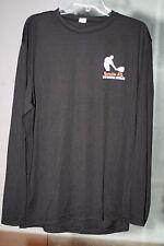 Sport-Tek Racquetball Long Sleeve Dry-Fit T-Shirt Mens Size Xxl