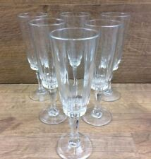 France Retro Crystal Glass