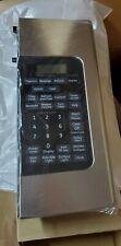 Samsung Microwave Oven Control Panel DE94-02087W