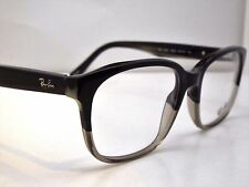 0fc6751bd0 Authentic Ray-Ban RB 5340 5540 Marble Grey Eyeglass DEMO Frame Dummy Lenses   220