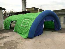 Tente gonflable / barnum gonflable + souffleur