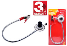 "CLEARANCE I8090 1/2"" ANGULAR TORQUE SETTING GAUGE WITH CLIP ARM TIGHTENS"