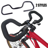 31.8/25.4mm Universal Bicycle Butterfly Handle Bar Aluminum Alloy Replacements