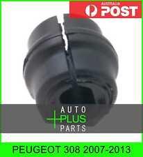 Fits PEUGEOT 308 2007-2013 - Front Stabilizer Bush 21mm
