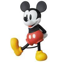 Medicom Toy UDF Disney Standard Characters Mickey Mouse PVC JP