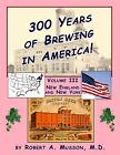 NEW! History book-American beer industry-New England/New York-800+ images