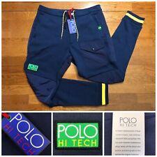 Polo Ralph Lauren Hi Tech Hybrid Climb Ski Jogger Pants Snow Beach Men's XL