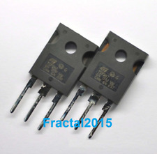 2pair TIP142+TIP147 TO-247 STMicroelectronics