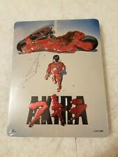 AKIRA METALPAK Blu Ray Best Buy Exclusive (Like Steelbook)