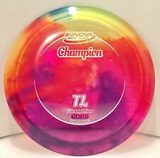 Disc Golf Disc Innova - Champion Tl Fairway Driver Dyed 167g - New