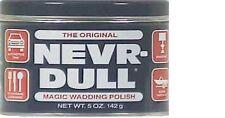 The Original (Never) Nevr-Dull Magic Wadding Polish