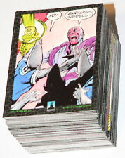 Plasm (1993 The River Group) 150 card complete base set