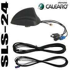 Calearo Shark 2 II auto multifunción techo el antena FM WiFi GSM GPS UMTS KFZ