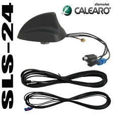 Calearo Shark 2 II Auto Multifunktions Dach Antenne AM FM WiFi GSM GPS UMTS KFZ