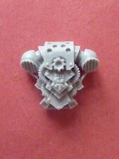 Forgeworld Heresy imperial Fists Légion Command Sac à dos (B) - bits 40K