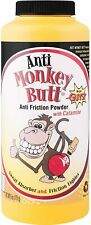 Anti-Monkey Butt Anti Friction/chafing Powder for men