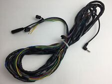 Parrot CK3100N Bluetooth Handsfree Kit - Wiring Loom/Cable Only