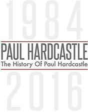Paul Hardcastle - The History Of Paul Hardcastle [New CD]