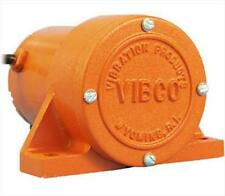 VIBCO SPRT-60 Electric Vibrator, 1.50A, 115VAC, 1-Phase