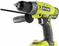 Ryobi P214 One 18v 1/2 Inch 600 LB Torque Hammer Drill