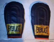 Everlast Speed Bag Gloves Model L/Xl