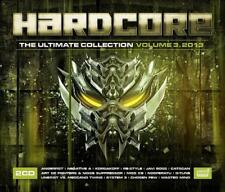 ULTIMATE COLLECTION 3 = Angerfist/Playah/Catscan/Tymon...=2CD= HARDCORE GABBER