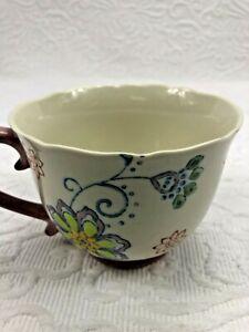 Artistic Accents by Coastline Imports Ceramic Coffee/Tea Mug