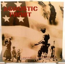 Agnostic Front + CD + Liberty & Justice + Hardcore Punk + Special Edition (272)