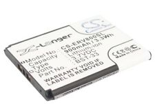 900mAh Battery For Sony Ericsson W100, W100i, W205, W300i, W302, W395, W580i