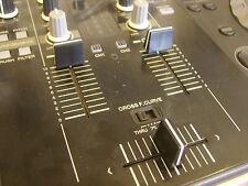 3 x Fader knobs Pioneer XDJ R1