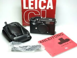 Leica CL Boxed