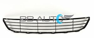 NEW FRONT BUMPER GRILLE FOR 2007-2008 TOYOTA YARIS SEDAN BLACK TO1036108