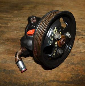 2006-2010 Mercury Mountaineer Power Steering Pump OEM W/90 Day Warranty