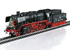 Märklin 37899 Locomotora de vapor Navidad BR 50 DB SONIDO mfx + árbol #