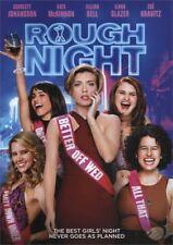 Rough Night (DVD, 2017)