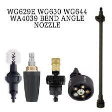 Multifunctional WORX Hydroshot WG629E/630/644 WA4039 Nozzle Reiniger Tool Neu