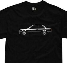 T-Shirt for bmw e30 fans graphic tshirt 325i 323i 320i 318 316 etc