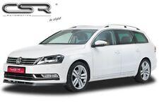CSR Cupspoilerlippe VW Passat Lim. + Variant (3C (B7), ab 11.10) ohne R, R-Line