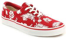 VANS ERA Tropicoco Red/White Floral Unisex Shoes RRP £49.99 Size UK 8.5