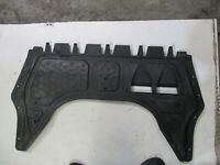 GENUINE 2008 VW GOLF TSI MK6 1.4L 07~09, ENGINE TRAY 1K0825207