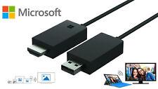 Microsoft Wireless Display Adapter V2 with Miracast Technology Genuine UK Stock