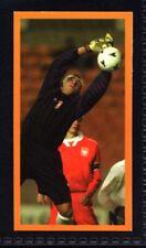 Bassett World Cup Heroes (1998) Grzegorz Szamotulski No. 8